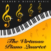 The Virtuoso Piano Quartet - Malagueña