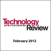 Audible Technology Review, February 2012