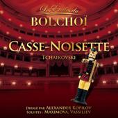 Casse-noisette, Op. 71, Acte II: Danse de la fée-dragée Orchestra of the Bolshoi Theatre & Alexander Kopilov