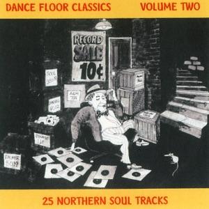 25 Northern Soul Dance floor Classics Vol. 2