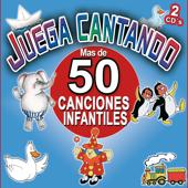 Juega Cantando. Mas De 50 Canciones Infantiles Para Niños