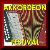 Akkordeon Festival Der Volksmusik - Party Stimmung Non Stop - Accordion