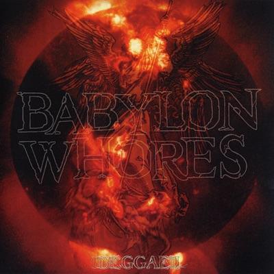 Deggael - EP - Babylon Whores