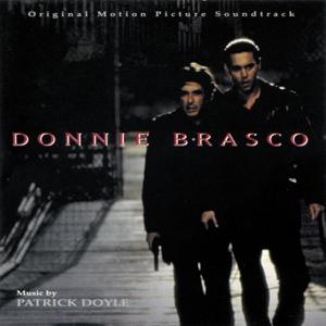 Patrick Doyle - Donnie Brasco (Original Motion Picture Soundtrack)