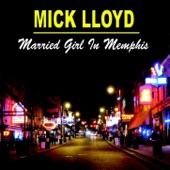 Mick Lloyd - Rhyming Words