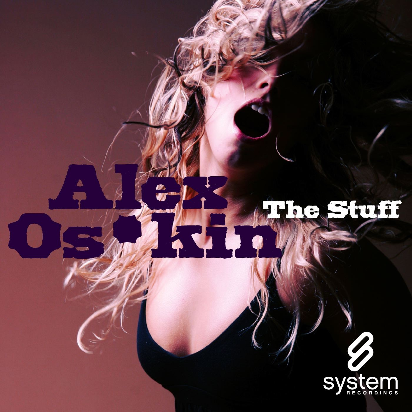 The Stuff - Single