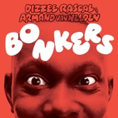 Dizzee Rascal - Bonkers (Radio Edit)