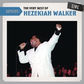 HEZEKIAH WALKER - FAITHFUL IS OUR GOD