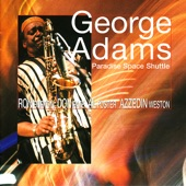 George Adams - City Of Peace