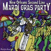 Mardi Gras In New Orleans - Olympia Brass Band