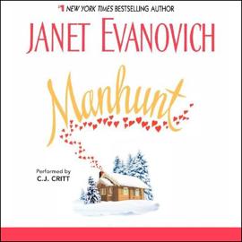 Manhunt (Unabridged) [Unabridged Fiction] audiobook