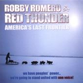 Robby Romero - Heartbeat Gwich'in