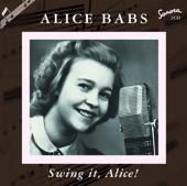 Swing It, Alice!