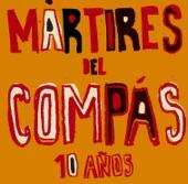 Martires del Compas - Oye el libro