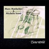 Marc Mathelier & Michèle Sorel - Hymne a l'Amour