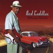 Johnny Rawls - Mississippi Barbeque