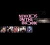 New Kids On the Block - Greatest Hits  artwork