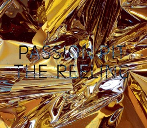 The Reeling - EP