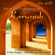 Path of Compassion - Karunesh - Karunesh