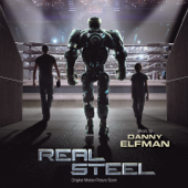 Real Steel (Original Motion Picture Score)