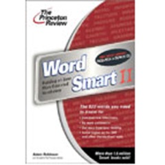 Word Smart II: Building an Even More Educated Vocabulary