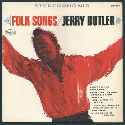 Folks Songs - Jerry Butler