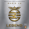 Marie Lu - Legend (Unabridged)  artwork