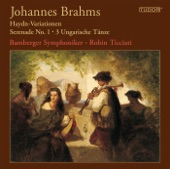 Bamberg Symphony Orchestra - III. Adagio non troppo