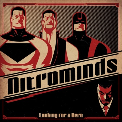 Looking for a Hero - Nitrominds