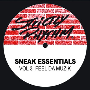 Sneak Essentials, Vol. 3 - EP