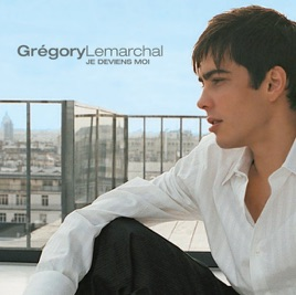 gregory lemarchal je deviens moi