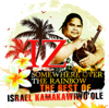 Israel Kamakawiwo'ole - Over the Rainbow artwork
