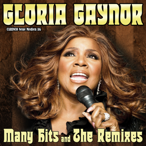 Gloria Gaynor - First Be a Woman