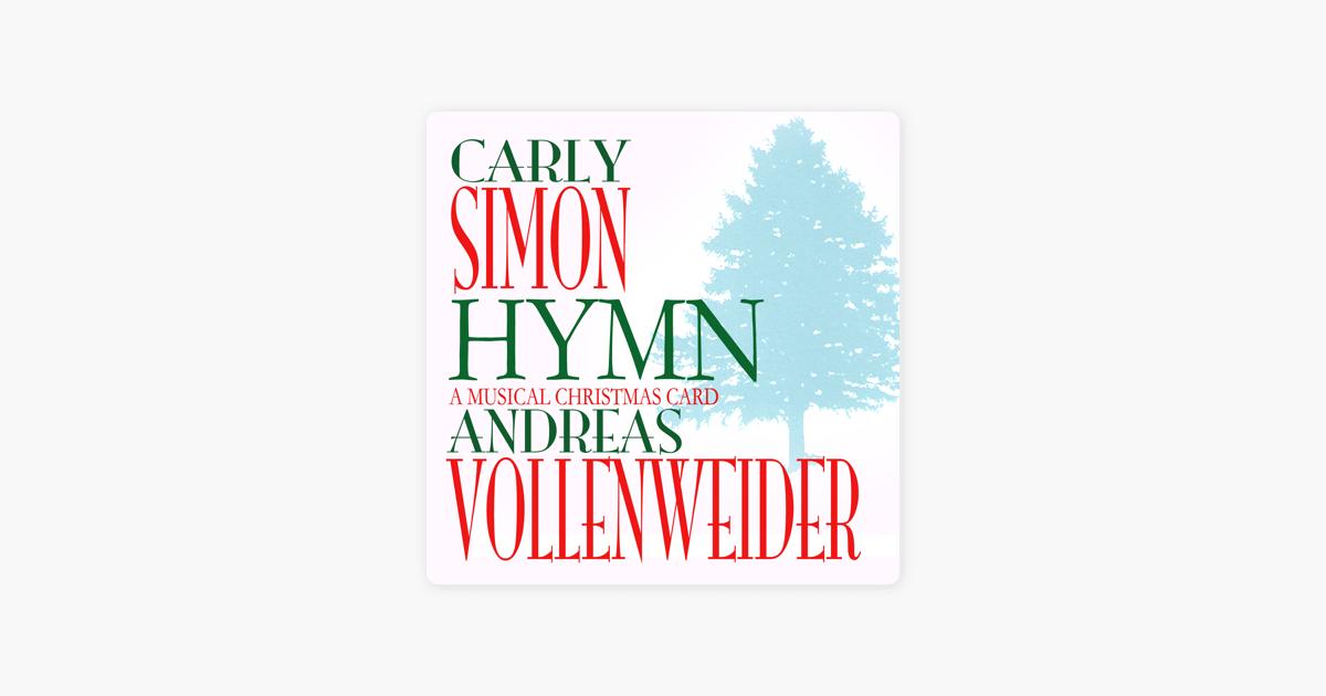 Hymn a musical christmas card by andreas vollenweider on apple music hymn a musical christmas card by andreas vollenweider on apple music m4hsunfo