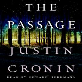 The Passage: The Passage Trilogy, Book 1 audiobook