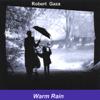 Robert Gaza - Warm Rain artwork