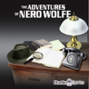 Adventures of Nero Wolfe - Case of the Party for Death artwork