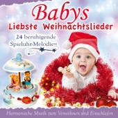 Babys Liebste Weihnachtslieder-Babys Spieluhr