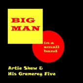 Artie Shaw & His Gramercy Five - When the Quail Come Back to San Quentin