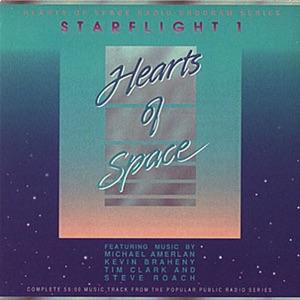 Hearts of Space Radio Program Series: Starflight 1