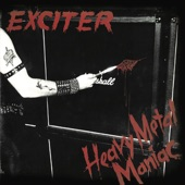 Exciter - Black Witch