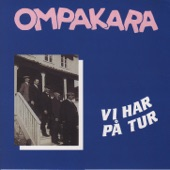 Ompakara - Mr. Depp, Jeg, Og Flaska