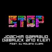 Stop (feat. DJ Roland Clark) - EP