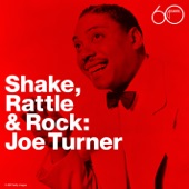 Big Joe Turner - The Chicken and the Hawk (Up, Up and Away)