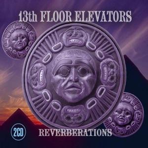 Reverberations, Vol. 1