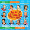 BBC Audiobooks - Just a Minute: The Best of 2007 (Original Staging) artwork