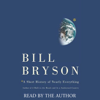 Bill Bryson - A Short History of Nearly Everything  artwork