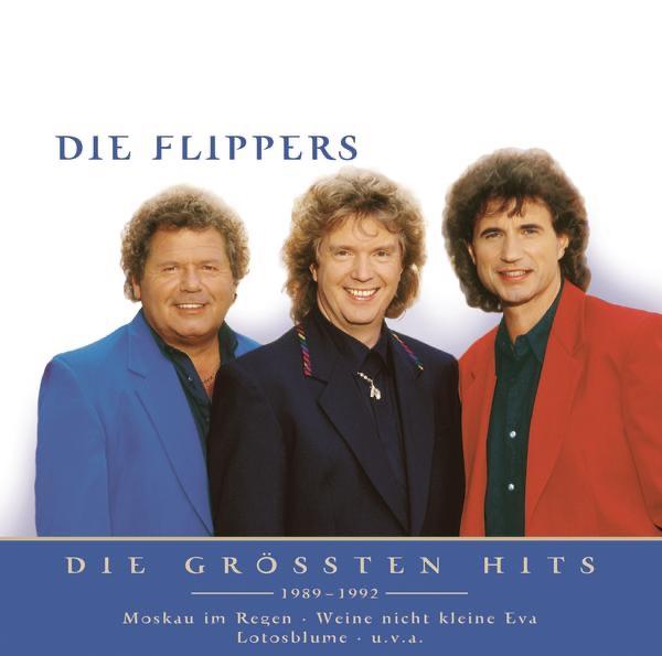 Das Neue Hit Auf Hit Party Album 40 Jahre Die Flippers Van Die Flippers