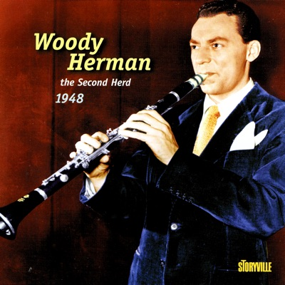 The Second Herd 1948 - Woody Herman