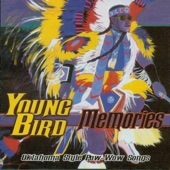 Young Bird - My Little Butterfly